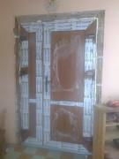 мп двери ламинация