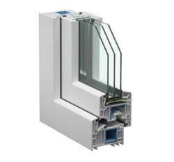 Эффективное энергосбережение с 6-и камерной профильной системой Veka SoftLine