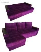 Угол Неаполь (фиолет)